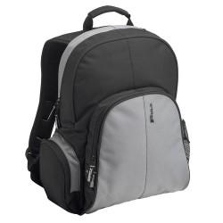 Targus TSB023EU backpack Nylon Black,Grey