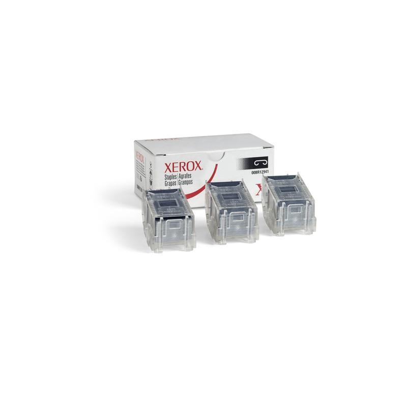 Xerox Staple Refills For Advanced & Professional Finishers & Convenience Stapler