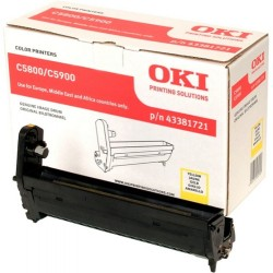 OKI 43381721 printer drum Original