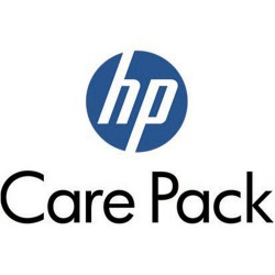 HP UF017E warranty/support extension