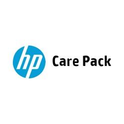 HP 3y nbd exch multi fcn printer - E Svc