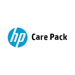 HP 3y nbd exch OJ pro printer - H Svc