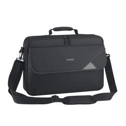 "Targus TBC002EU notebook case 40.6 cm (16"") Briefcase Black"