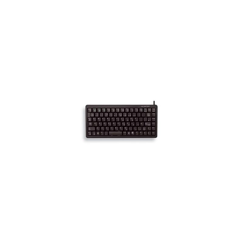 CHERRY G84-4100 keyboard USB QWERTY US English Black