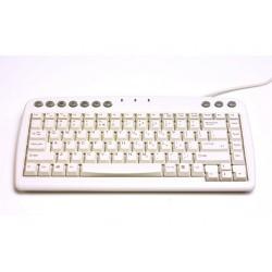 BakkerElkhuizen Q-board Compact Keyboard (US)
