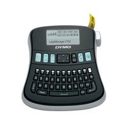 DYMO LabelManager 210D label printer Thermal transfer 180 x 180 DPI