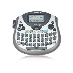 DYMO LetraTag LT-100T + Tape label printer Direct thermal 180 x 180 DPI