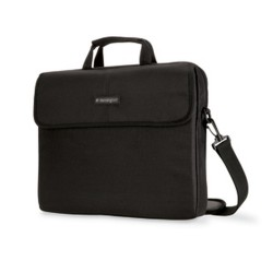 Kensington Simply Portable 15.6'' Laptop Sleeve- Black