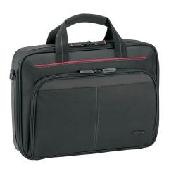"Targus CN313 notebook case 34 cm (13.4"") Briefcase Black"