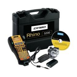 DYMO RHINO 5200 Kit label printer Thermal transfer 180 x 180 DPI