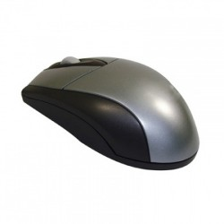 Ewent EW3154 mouse USB+PS/2 Optical 1000 DPI Ambidextrous