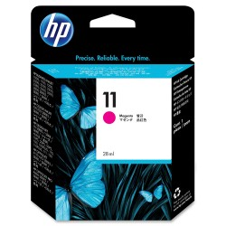 HP 11 Original Magenta 1 pc(s)