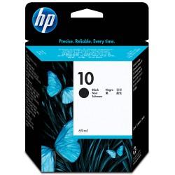 HP 10 Original Black 1 pc(s)