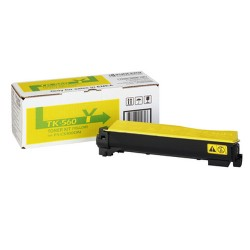 KYOCERA 1T02HNAEU0 toner cartridge Original yellow