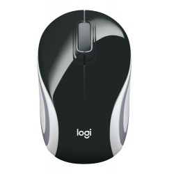 Logitech M187 mouse RF Wireless Optical 1000 DPI Ambidextrous