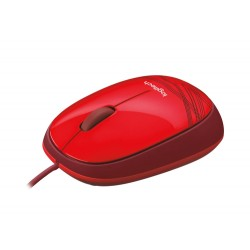 Logitech M105 mouse USB Optical Ambidextrous
