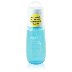 Cleaning Fluid 200ml+cleaning cloth