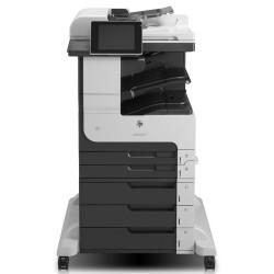 HP LaserJet Enterprise M725z Laser 41 ppm 1200 x 1200 DPI A3