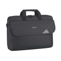"Targus Intellect notebook case 40.6 cm (16"") Sleeve case Black"