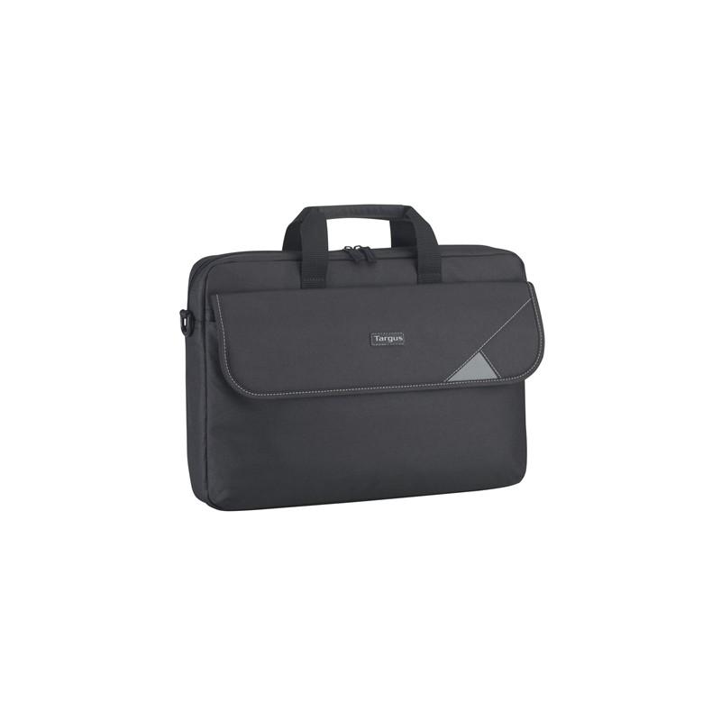 "Targus Intellect notebook case 40.6 cm (16"") Sleeve case Black"