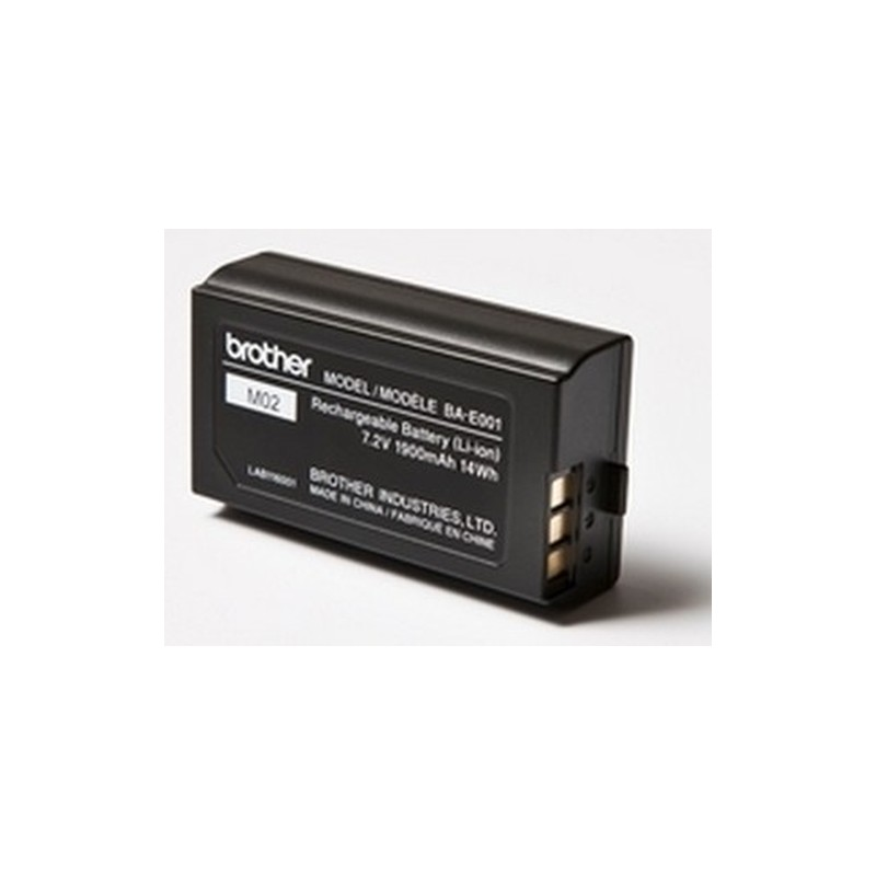 Brother BAE001 printer/scanner spare part Battery
