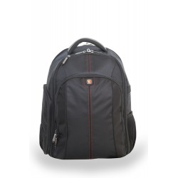 Verbatim Melbourne backpack Black