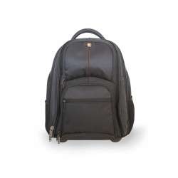 Verbatim Paris backpack Black