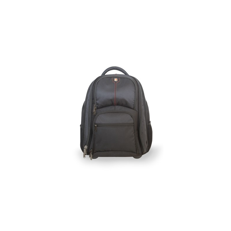 Verbatim Paris backpack Black