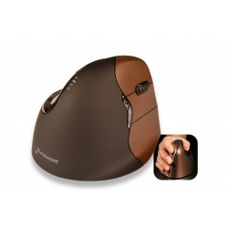 BakkerElkhuizen Evoluent4 Mouse Small Wireless (Right Hand)