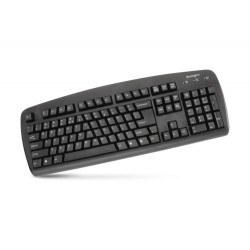Kensington Value Keyboard Black Netherlands