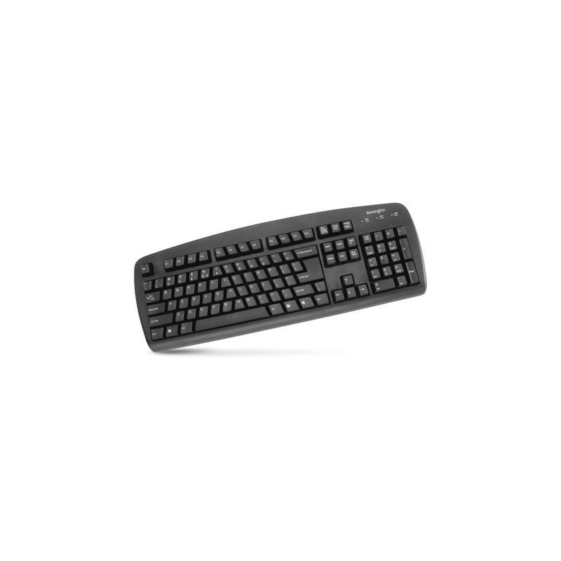 Kensington Value Keyboard Black Netherlands