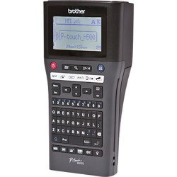 Brother PT-H500 label printer 180 x 180 DPI Wired