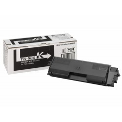 KYOCERA TK-580K Original Black 1 pc(s)