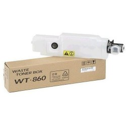 KYOCERA WT-860 toner collector 25000 pages