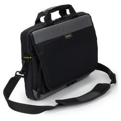 "Targus CityGear notebook case 29.5 cm (11.6"") Messenger case Black"