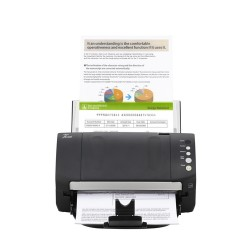 fi-7140 A4 ADF Paperstream IP