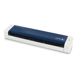 Duplex Travel Scanner A4 USB2.0 600dpi