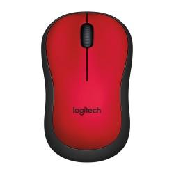 Logitech M220 mouse RF Wireless Optical 1000 DPI Ambidextrous