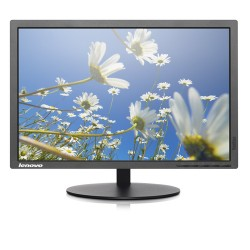 "Lenovo ThinkVision T2054P LED display 49.5 cm (19.5"") WXGA+ Flat Black"