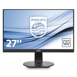 Philips B Line QHD LCD Monitor with PowerSensor 272B7QPJEB/00