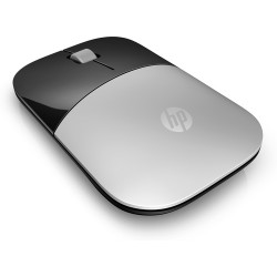 HP Z3700 mouse RF Wireless Optical 1200 DPI Ambidextrous