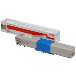 OKI 46490402 toner cartridge Original Magenta 1 pc(s)