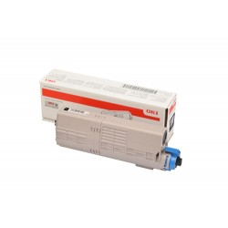OKI 46490404 toner cartridge Original Black 1 pc(s)