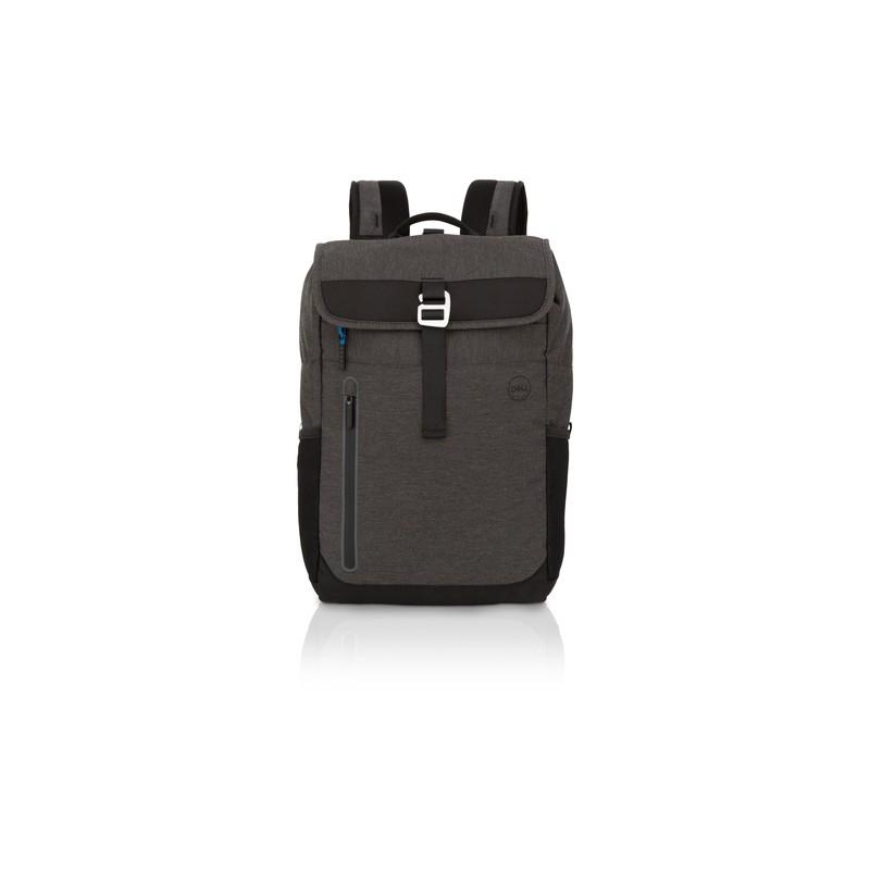 """DELL Venture Backpack 15"""" notebook case 39.6 cm (15.6"""") Backpack case Grey"""