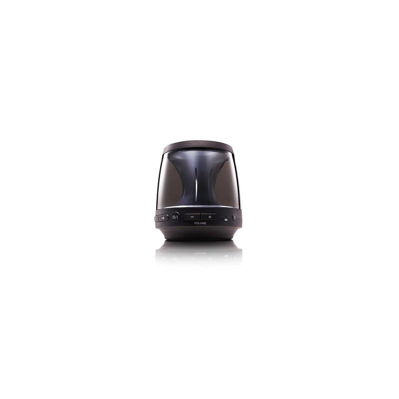 LG PH1 portable speaker Mono portable speaker Black