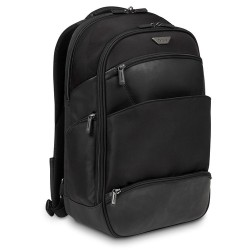 "Targus Mobile VIP notebook case 39.6 cm (15.6"") Backpack case Black"