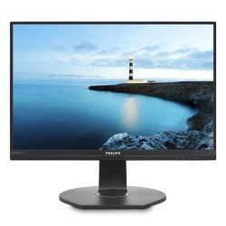 Philips B Line USB-docking LCD monitor 241B7QUPEB/00