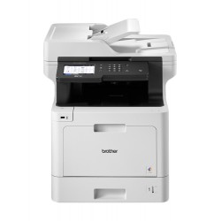 Brother MFC-L8900CDW multifunctional Laser 31 ppm 2400 x 600 DPI A4 Wi-Fi