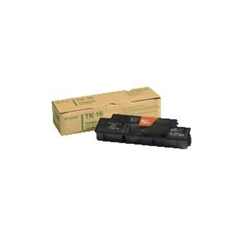KYOCERA 37027016 toner cartridge Original Black 1 pc(s)