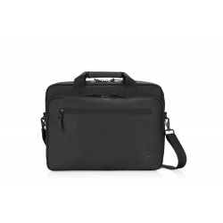 "DELL Premier Slim Briefcase 14 notebook case 38.1 cm (15"") Black"
